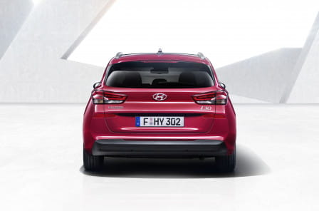 Hyundai i30 Kombi 1.4 T-GDI Style Go