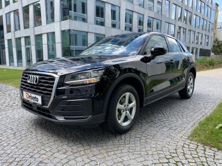Audi Q2 (od 10/2016)