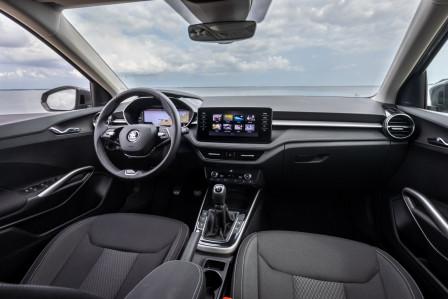 Škoda Fabia (od 08/2021) Style Plus