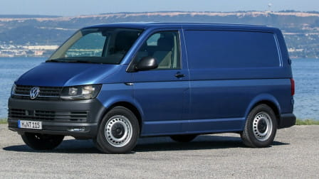 Volkswagen T6 Skříň (od 05/2015) 2.0, 110 kW, Naftový