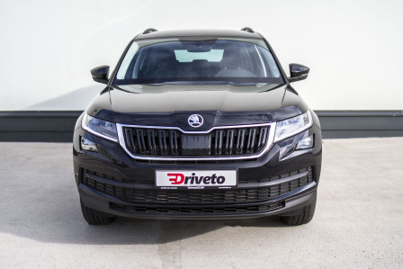 Škoda Kodiaq (od 03/2017) Ambition Plus