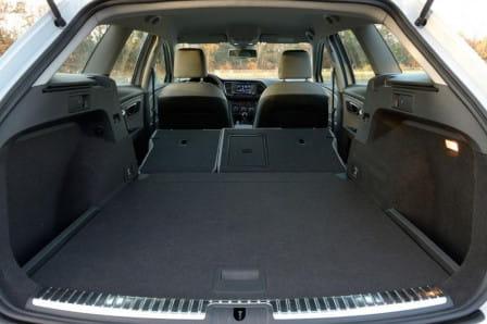 SEAT Leon ST 1.0 TSI Ecomotive Style