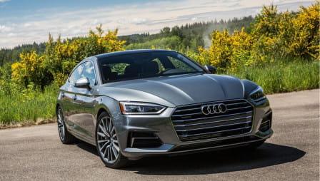 Audi A5 Sportback (od 10/2016) 3.0 TDI, 160 kW, Naftový, 4x4, Automatická převodovka