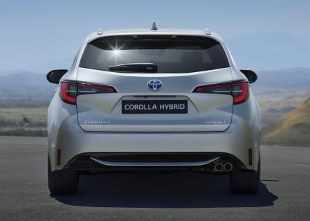 Toyota Corolla TS (od 01/2019)