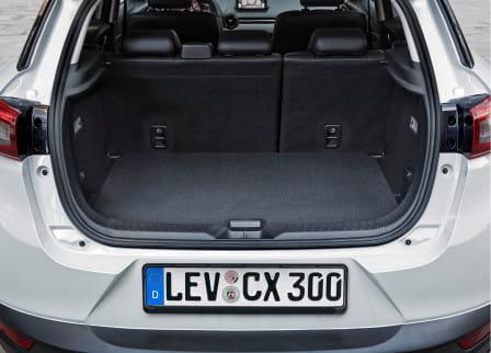 Mazda CX-3 (od 06/2015) Attraction