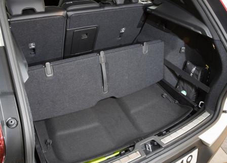 Volvo XC40 (od 02/2018)