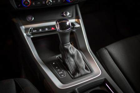 Audi Q3 Sportback (od 08/2019)