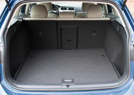 Volkswagen Golf Variant (od 03/2017) 1.6 TDI BMT, 85 kW, Naftový, Automatická převodovka