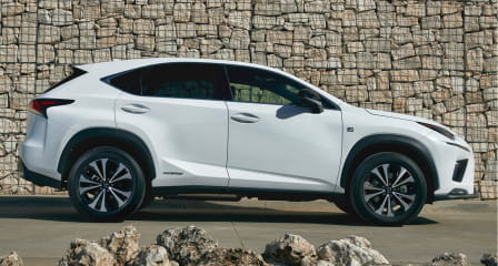 Lexus NX 300h Executive Automatic