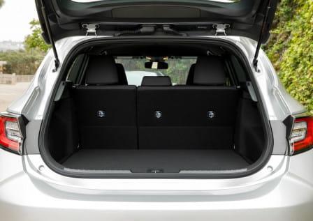 Toyota Corolla Hatchback (od 01/2019) 2.0, 132 kW, Hybrid, Automatická převodovka