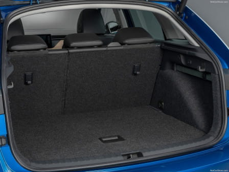 Škoda Scala (od 01/2019) Style