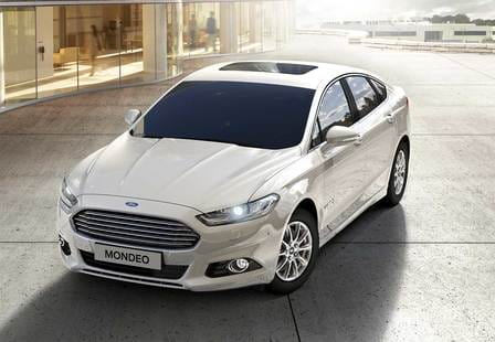 Ford Mondeo (10/2014 - 01/2019)