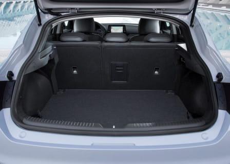 Hyundai i30 fastback (od 08/2018) 1.4, 103 kW, Benzinový, Automatická převodovka