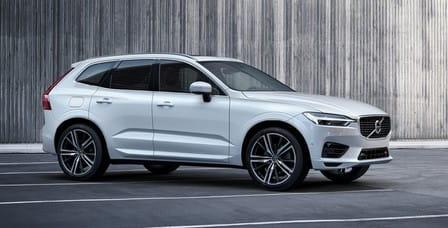 Volvo XC60 (od 05/2017) 2.0 D5, 173 kW, Naftový, Automatická převodovka