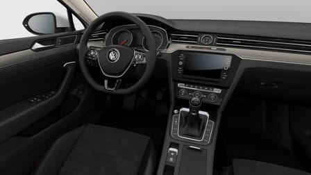 Volkswagen Passat Variant 2.0 TDI SCR BMT Highline R-paket