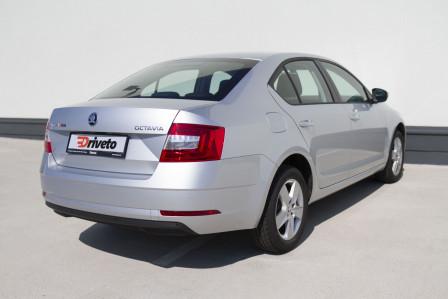 Škoda Octavia (od 01/2017) Ambition
