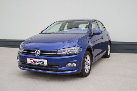 Volkswagen Polo (od 11/2017) Highline