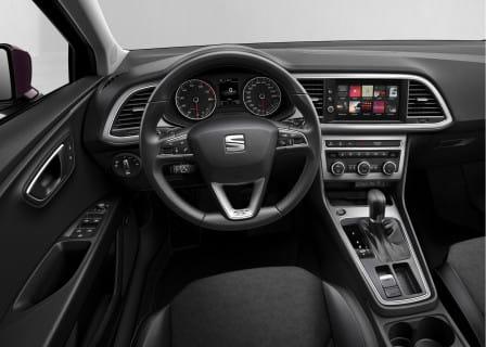 SEAT Leon ST (od 11/2016) 1.2 TSI, 63 kW, Benzinový