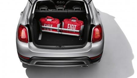 Fiat 500X 1.6 E-torQ Start/Stop Lounge 4x2