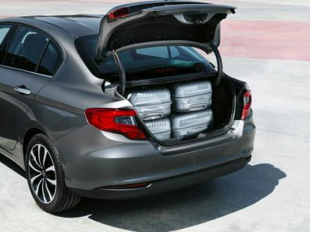 Fiat Tipo Liftback (od 02/2016) 1.4 16V, 70 kW, Benzinový