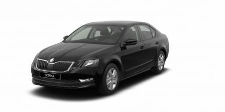 Škoda Octavia 1.4 TSI Ambition Plus