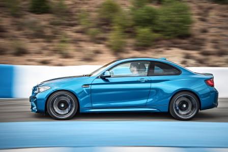 BMW Řada 2 M2 (F87) Coupé
