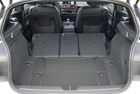 BMW Řada 1 (od 03/2015) 1.5, 100 kW, Benzinový, Automatická převodovka