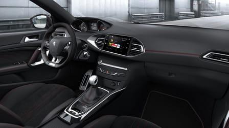 Peugeot 308 SW (od 06/2017) 2.0, 130 kW, Naftový, Automatická převodovka
