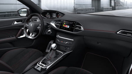 Peugeot 308 SW (od 06/2017) 1.6, 88 kW, Naftový