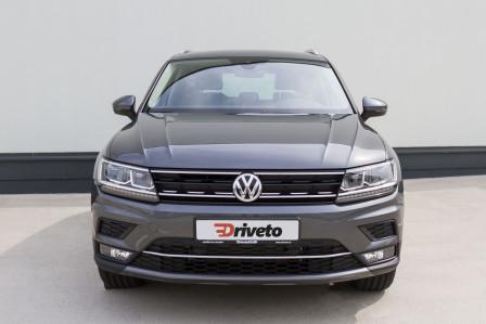 Volkswagen Tiguan (od 04/2016) Highline 4MOTION