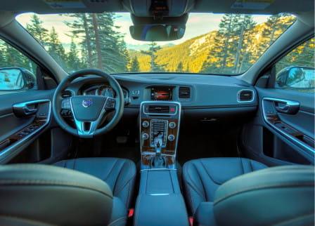 Volvo V60 Cross Country (od 06/2015) 2.4, 140 kW, Naftový, 4x4, Automatická převodovka