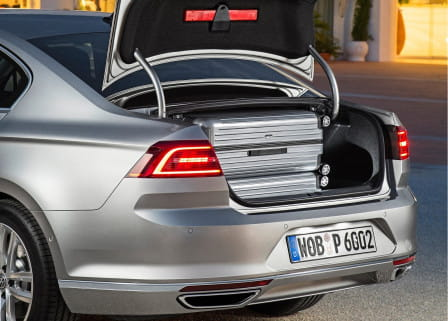 Volkswagen Passat Sedan (od 10/2014) 1.6 TDI BMT, 88 kW, Naftový