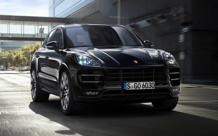 Porsche Macan (od 04/2014) 3.0, 265 kW, Benzinový, 4x4, Automatická převodovka