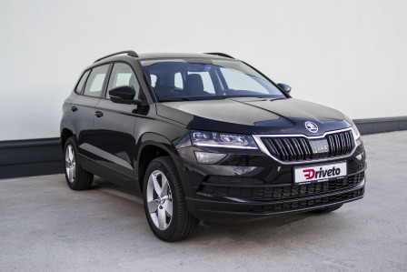 Škoda Karoq 1.0 TSI Ambition Plus