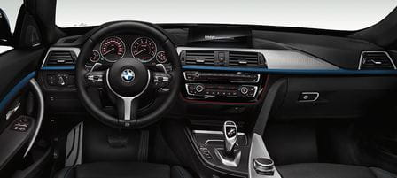 BMW Řada 3 Gran Turismo (od 07/2016) 2.0, 110 kW, Naftový