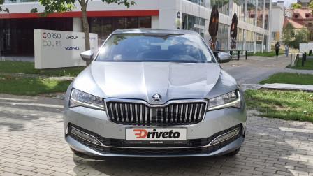 Škoda Superb (od 07/2019) Style