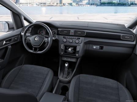 Volkswagen Caddy Maxi kombi (od 06/2015) 2.0, 110 kW, Naftový