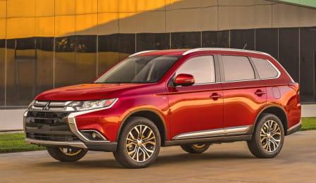 Mitsubishi Outlander (od 10/2015) 2.3, 110 kW, Naftový, 4x4