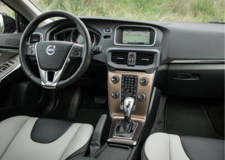 Volvo V40 Cross Country (od 04/2016) CC Plus
