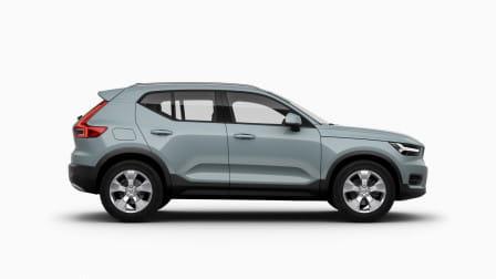 Volvo XC40 (od 02/2018) Momentum