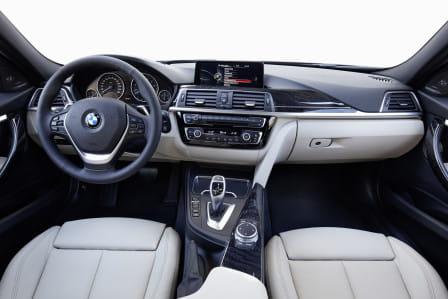 BMW Řada 3 Sedan (od 07/2015) 2.0, 135 kW, Benzinový, 4x4