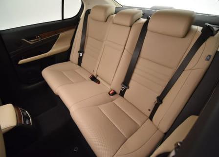 Lexus GS 200t Executive Automatic