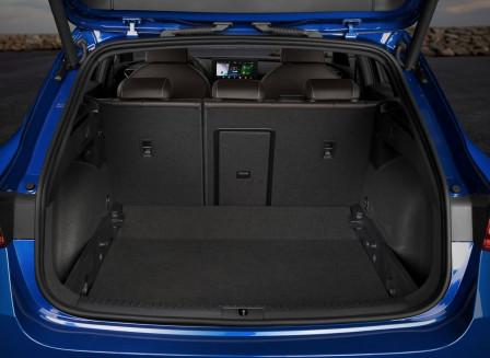 SEAT Leon Sportstourer (od 04/2020) 1.5, 96 kW, Benzinový,