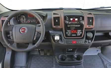 Fiat Ducato Van (od 07/2014) 2.3, 96 kW, Naftový
