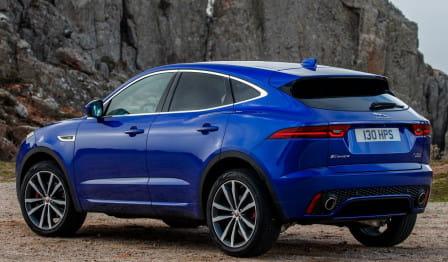 Jaguar E-Pace (od 09/2018) E-Pace