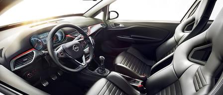 Opel Corsa (od 12/2014) 1.4, 66 kW, Benzinový, Automatická převodovka