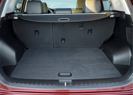 Hyundai Tucson (07/2015 - 07/2018) 1.6, 130 kW, Benzinový
