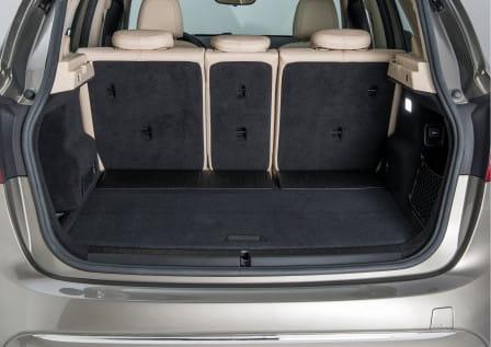 BMW Řada 2 Active Tourer (od 09/2014) 2.0, 140 kW, Naftový, 4x4, Automatická převodovka