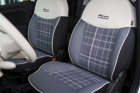 Fiat 500 (od 07/2015) Lounge
