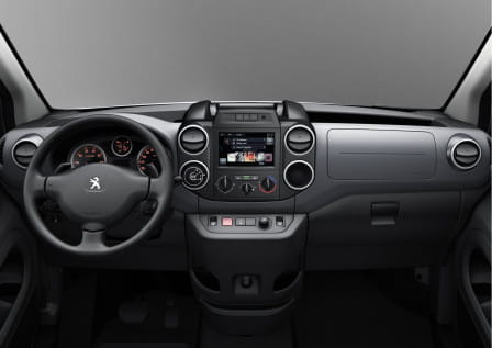 Peugeot Partner Furgon (od 04/2015)